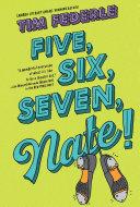 Five, Six, Seven, Nate! Pdf/ePub eBook