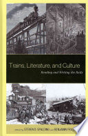 Trains Literature And Culture