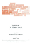 Dyslexia: A Global Issue