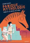 Pdf Panique dans la mythologie - Hugo et le cheval de Troie Telecharger