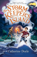 The Storm Keeper's Island Book