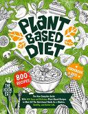 Plant Based Diet Cookbook 2021
