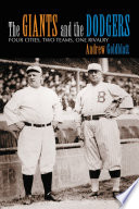 The Giants and the Dodgers Book