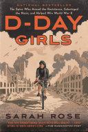 D-Day Girls Pdf/ePub eBook