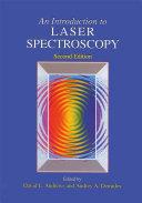 An Introduction to Laser Spectroscopy Pdf/ePub eBook