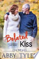 Belated Kiss Book PDF