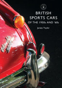 British Sports Cars of the 1950s and Â?60s
