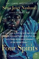 Four Spirits Pdf/ePub eBook