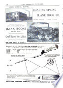 The American Stationer Book