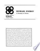 Biomass Energy Book PDF