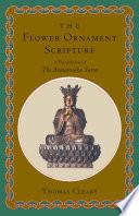 The Flower Ornament Scripture Book