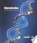 Biocalculus  Calculus for Life Sciences
