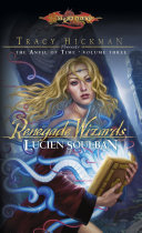 Renegade Wizards Book
