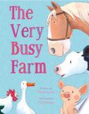 The Very Busy Farm