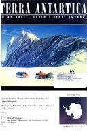 Terra Antartica Book