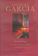 Jacques Garcia