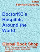 DoctorKC's Hospitals Around the World Pdf/ePub eBook