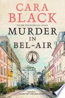 Murder in Bel Air Book PDF