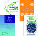 Drug Synthesis Book Set