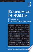 Economics In Russia