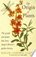 The Origin Of Plants