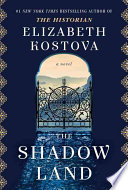 The Shadow Land Book Cover