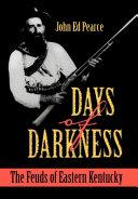 Days of Darkness Book