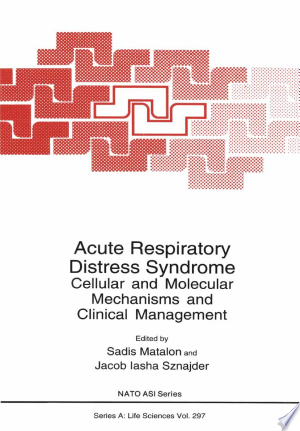 Download Acute Respiratory Distress Syndrome Free Books - Read Books