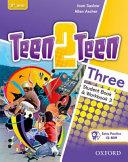 Teen2Teen: Three: Student Book and Workbook Pack