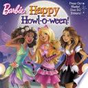 Happy Howl O Ween   Barbie