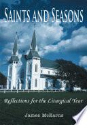 Saints and Seasons Book PDF