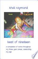 Best of Nineteen