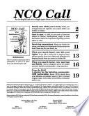 NCO Call