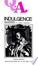 Indulgence Quizzes