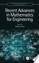 Recent Advances in Mathematics for Engineering Book