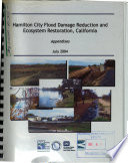 Hamilton City Flood Damage Reduction and Ecosystem Restoration  Glenn County