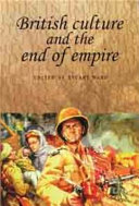 Pdf British Culture and the End of Empire