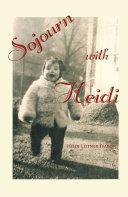 Sojourn with Heidi Pdf/ePub eBook