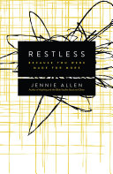 Restless Pdf/ePub eBook