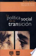 La política social en la transición