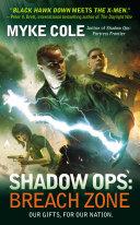 Shadow Ops: Breach Zone Pdf/ePub eBook