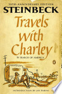 Travels with Charley in Search of America Book