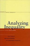 Analyzing Inequality