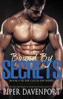 Bound by Secrets Pdf/ePub eBook