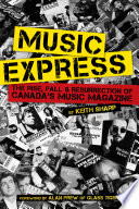 Music Express Book