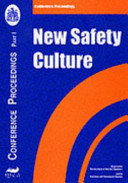 New Safety Culture Book
