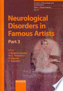 Neurological Disorders In Famous Artists Book PDF