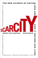 Scarcity Pdf/ePub eBook