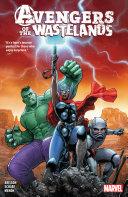 Avengers Of The Wastelands Pdf/ePub eBook