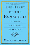 Pdf The Heart of the Humanities Telecharger